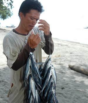 纵情菲律宾长滩岛
