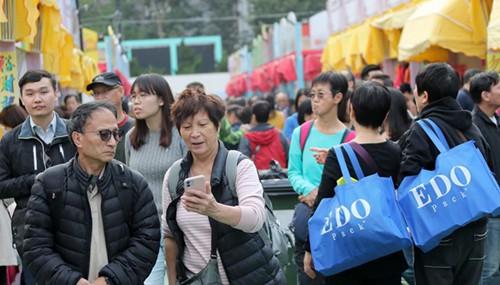 福清市税务局积极开展国家宪法日宣传活动