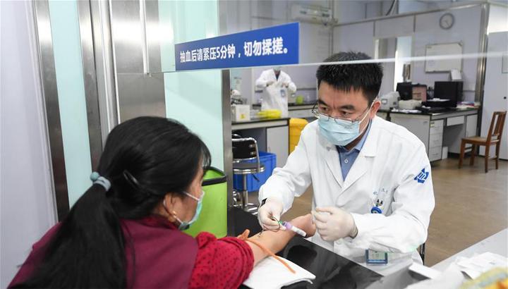 浙江:有序擴大核酸和抗體檢測規模