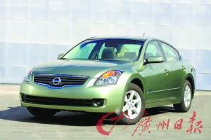 美国和日本市场占日产汽车全球销量的一半以上