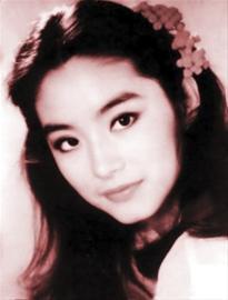 琼瑶的女星中谁最美