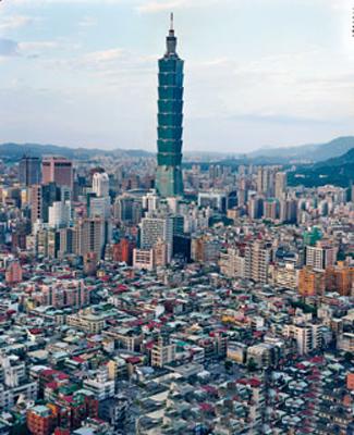 世界十大最有个性建筑(图)