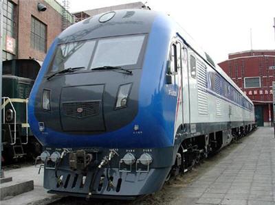 东风11G型内燃机车
