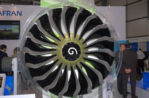 飞机引擎模型下载