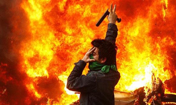 伊朗核僵局继续: 民众沉思战争爆发可能性