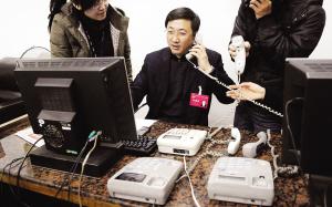 省人大常委会委员黄绳跃 将呼吁预约挂号联网