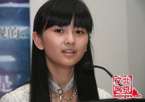 组图:中国美女漫画家风靡日本