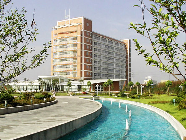 杭州电子科技大学·校园风光