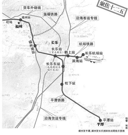 福州飞机场到火车南站