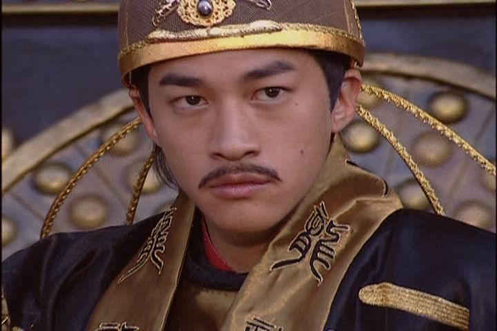 穿越回唐朝者注意 千万别当唐太宗李世民的哥哥1