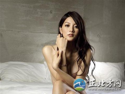 吴亚馨/近日,台湾富少李宗瑞迷奸女星的淫照不断外流。
