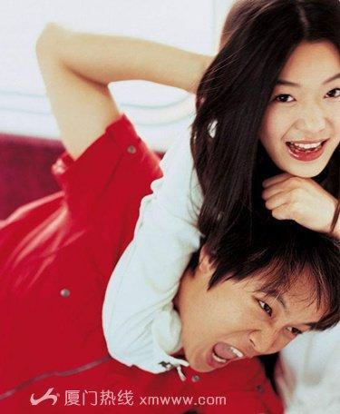 据悉,由车太贤、全智贤主演的电影《我的野蛮女友》将被改...