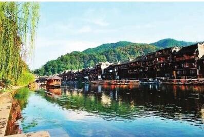 清新福建美丽乡村——百个福建最美乡村视频展播