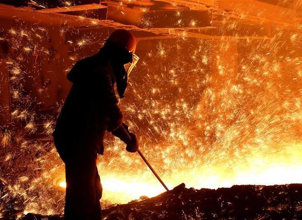 (社会)(1)高温下的劳动者
