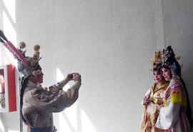 (文化)(1)2018中国(北京)演艺博览会开幕