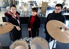 (经济)(3)河北武强:科技创新助力乐器产业转型升级