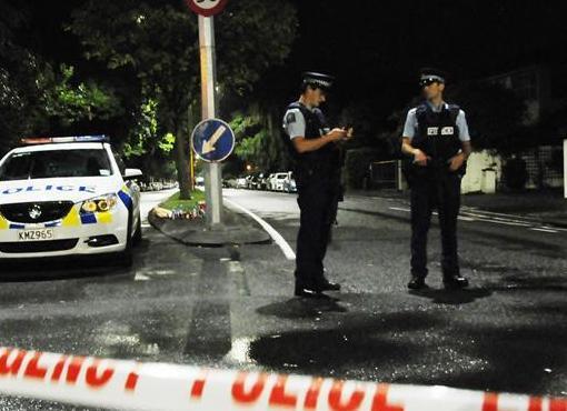 (国际)新西兰克赖斯特彻奇枪击案致49死48伤