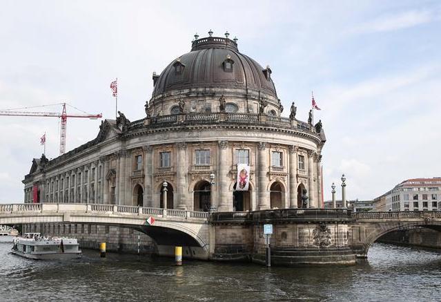(国际)(1)走进柏林博物馆岛