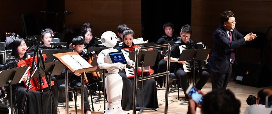 (新华视界)(4)当科技邂逅交响乐