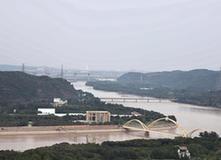(图文互动)(1)黄河实现连续20年不断流